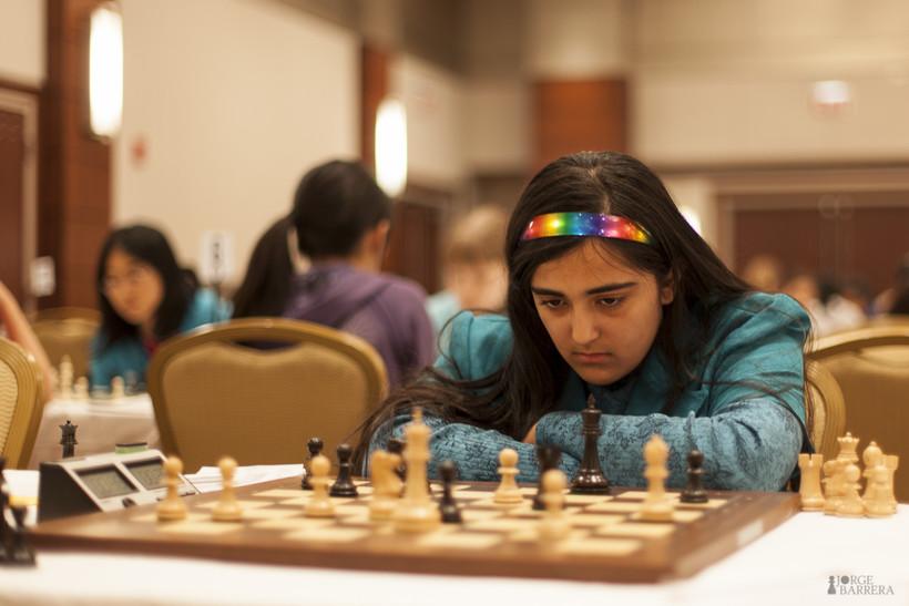 Jorge Barrera, courtesy of US Chess Federation