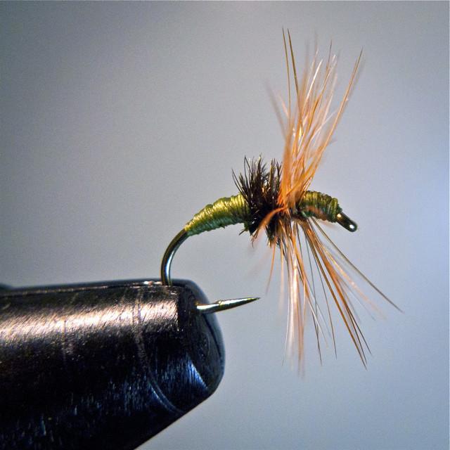 tenkara flyfishing, David Lor