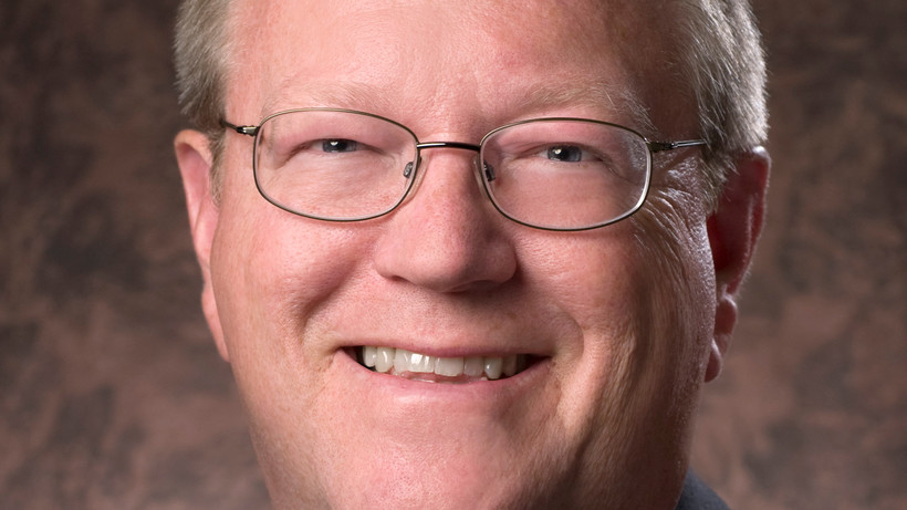 Mike Crane