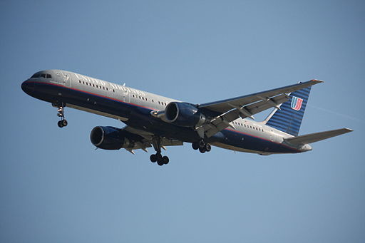 airplane, image by Makaristos
