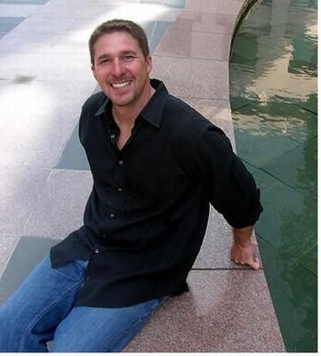 Composer Michael McLean