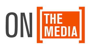 On the Media logo