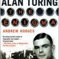 Andrew Hodges on Alan Turing