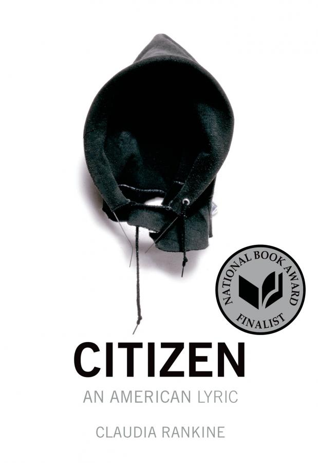 Claudia Rankine's book 'Citizen'