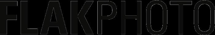 FLAK PHOTO logo