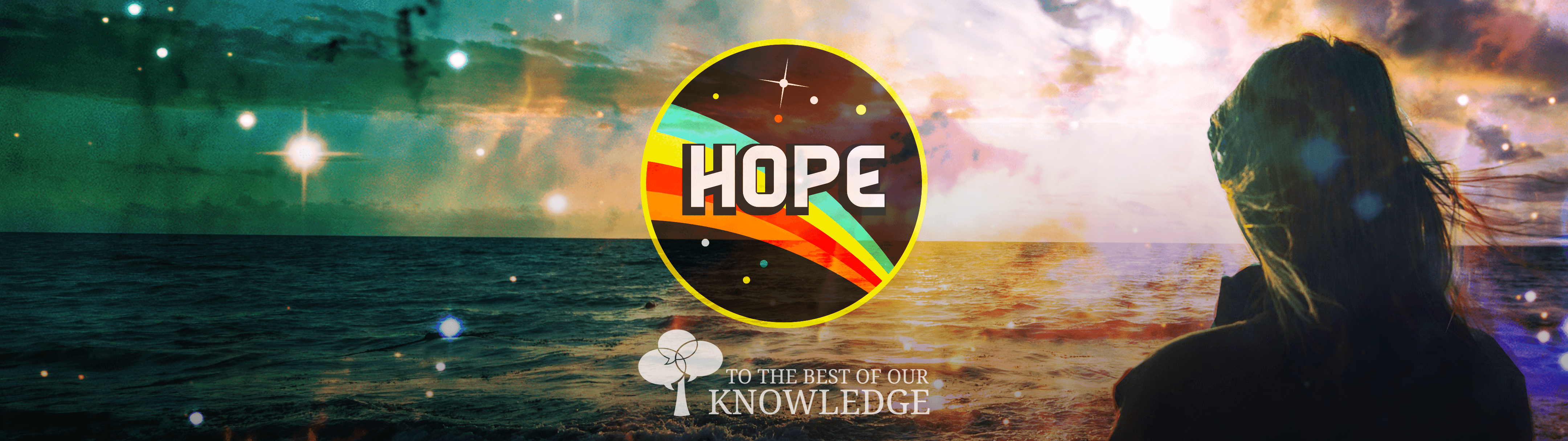 HOPE:A Three-Part Series