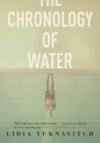 """The Chronology of Water"" by Lidia Yuknavitch"