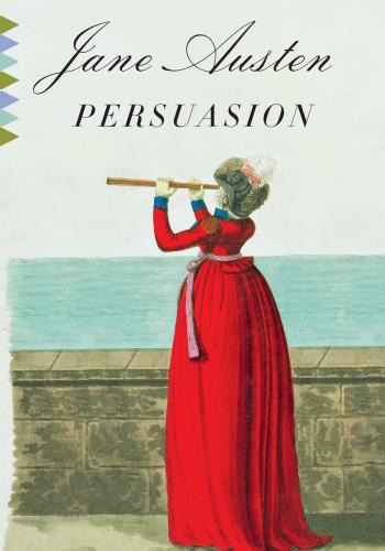 """Jane Austen, """"Persuasion"""""""