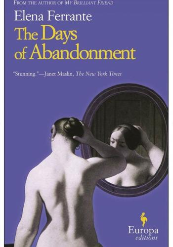 """""""The Days Of Abandonment"""" by Elena Ferrante"""