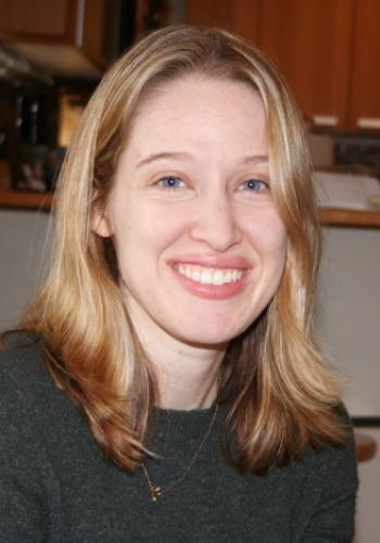 Chloe Benjamin