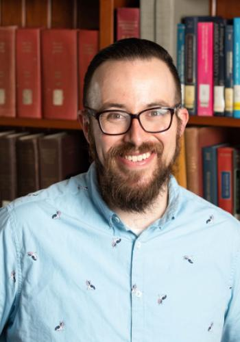 Mark Riechers