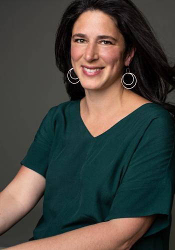 Rebecca Traister