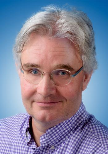 Steve Paulson