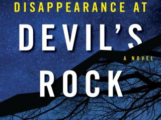 """Disappearance at Devil's Rock"" by Paul Tremblay"