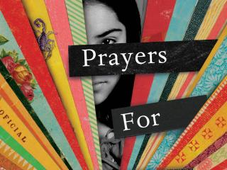 """Prayers for the Stolen"" by Jennifer Clement"