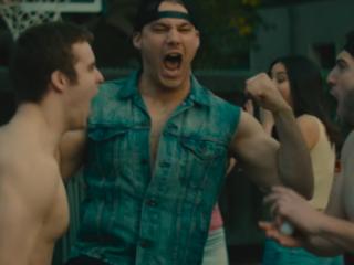 "Screen shot from the ""American Male"": http://michaelrohrbaugh.com/portfolio/main/american-male-2/"