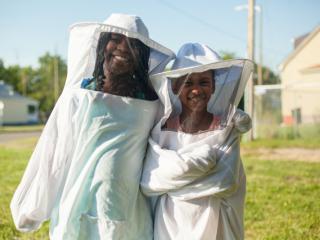 Detroit Hives