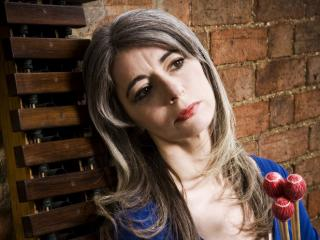 Evelyn Glennie (Jim Callaghan)