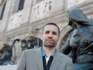 Joshua Kendell