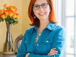 Mary Kay Zuravleff