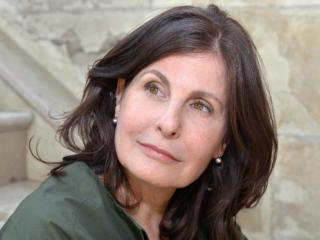 Alice Kaplan (Photo credit: Photo Editions Gallimard, Catherine Helie)