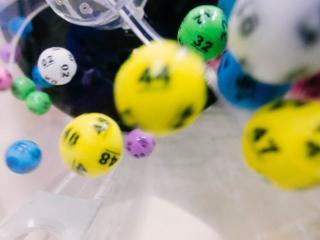 Random balls? Or skill grab?
