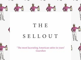 The Sellout