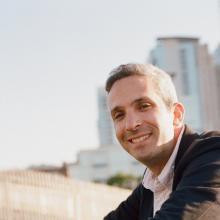 David Sax