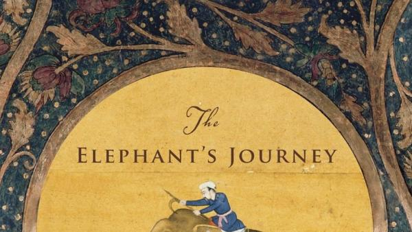 """The Elephants Journey"""