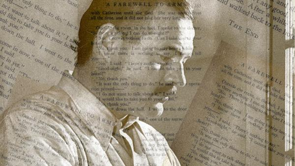 "ernest hemingways life and philosophical ideas in farewell to arms That's what i want too ernest hemingway, a farewell to arms  "" ""live the full life of the mind, exhilarated by new ideas,  ernest hemingways thompson."