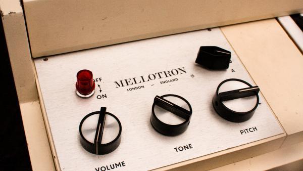 mellotron