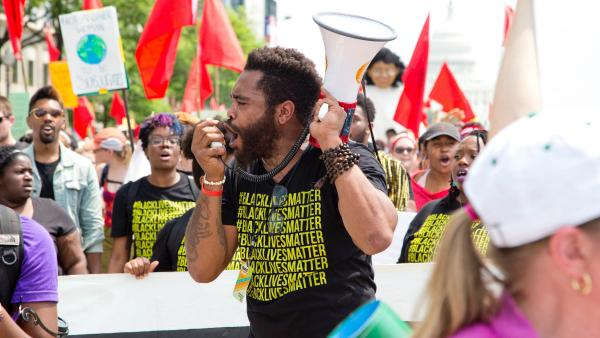 Black Lives Matter is just one movement whose online presence took root among black Twitter users.