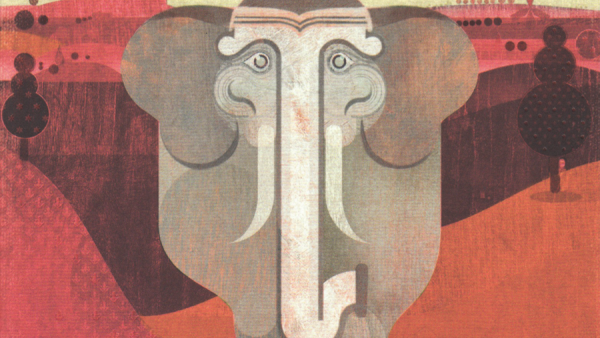 """The Elephant's Journey"" by Julie Schumacher"