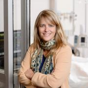"""Wendy Cline, author of """"Coming Home: How Midwives Changed Birth"""""""