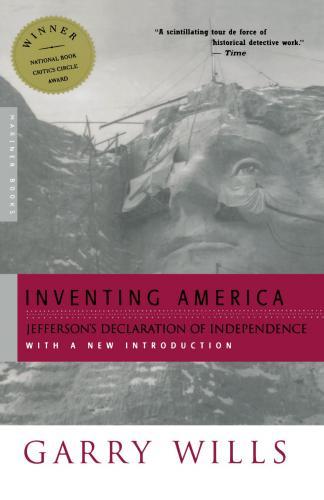 """""""inventing america"""""""