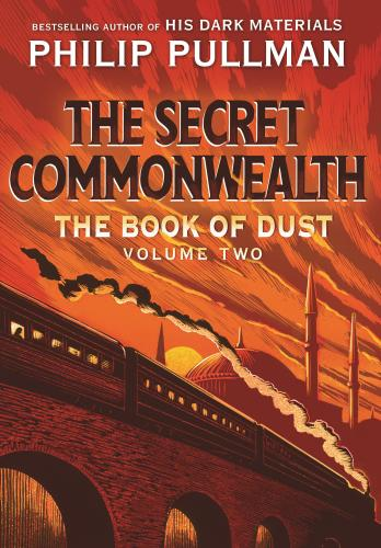 """The Secret Commonwealth"" by Philip Pullman"