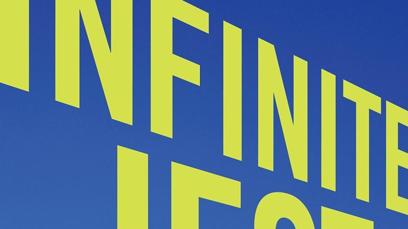 """Infinite Jest"" by David Foster Wallace"
