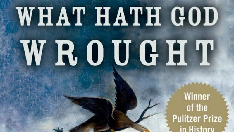 What Hath God Wrought cover