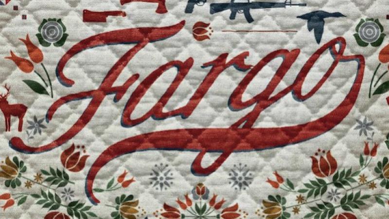 Fargo quilt