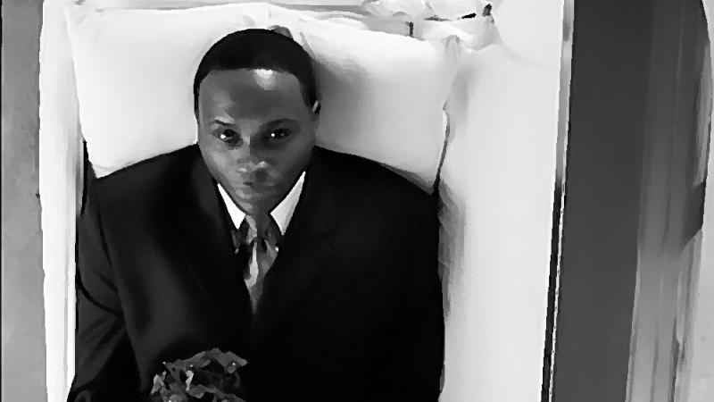Tyrone  Muhammad