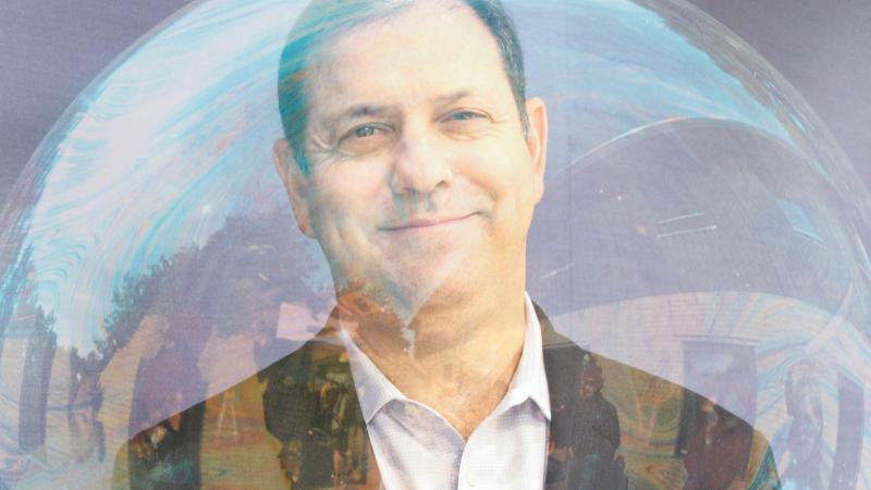 A Former NPR Executive Leaves His Liberal Bubble Behind | To The