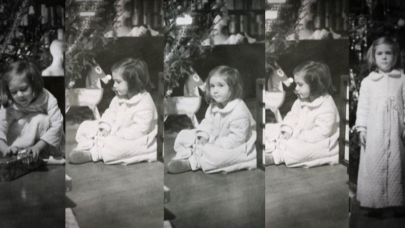 """Marina Lutz in """"The Marina Experiment"""""""