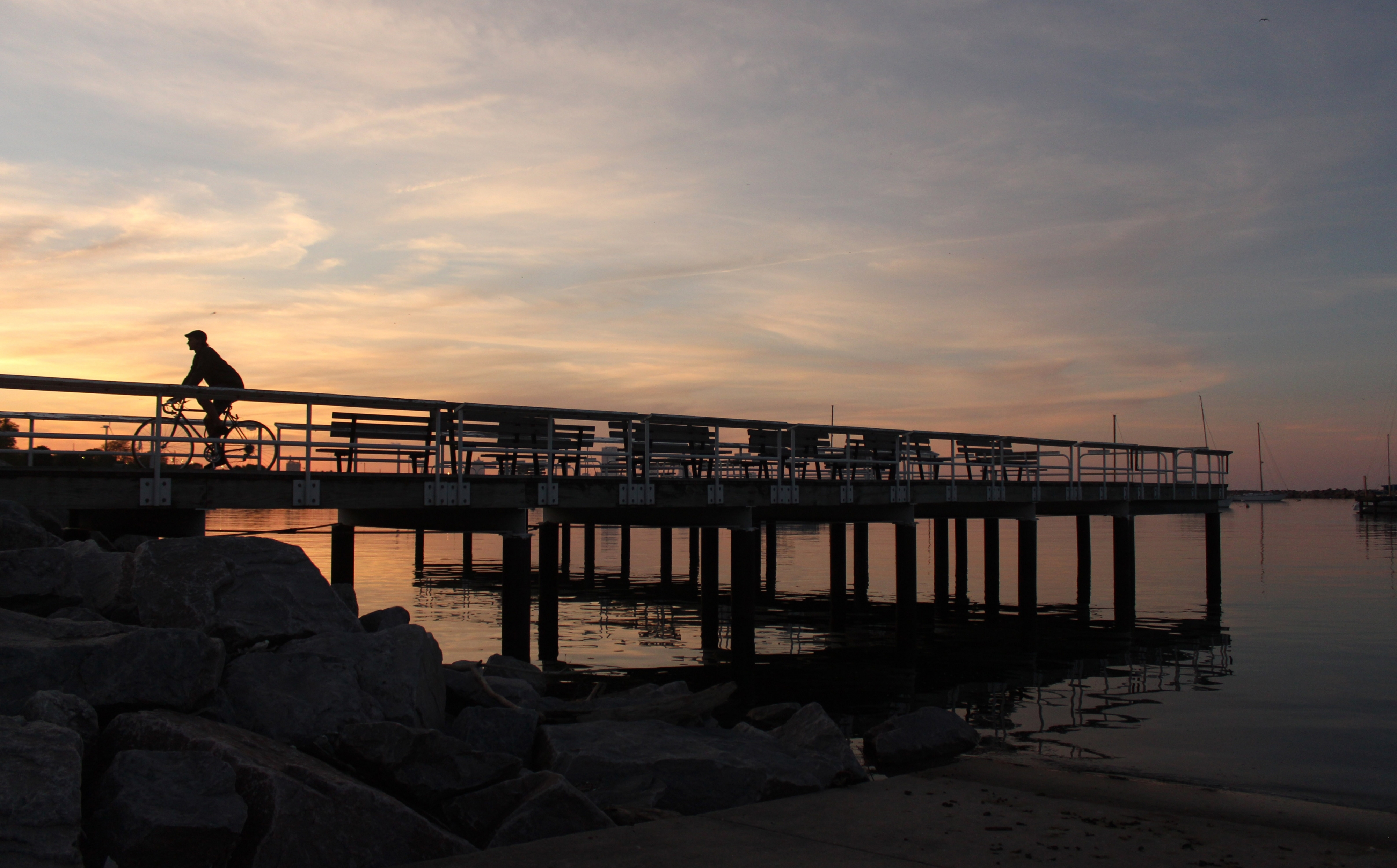 DNR Sets Hearing On Lake Michigan Diversion Infrastructure