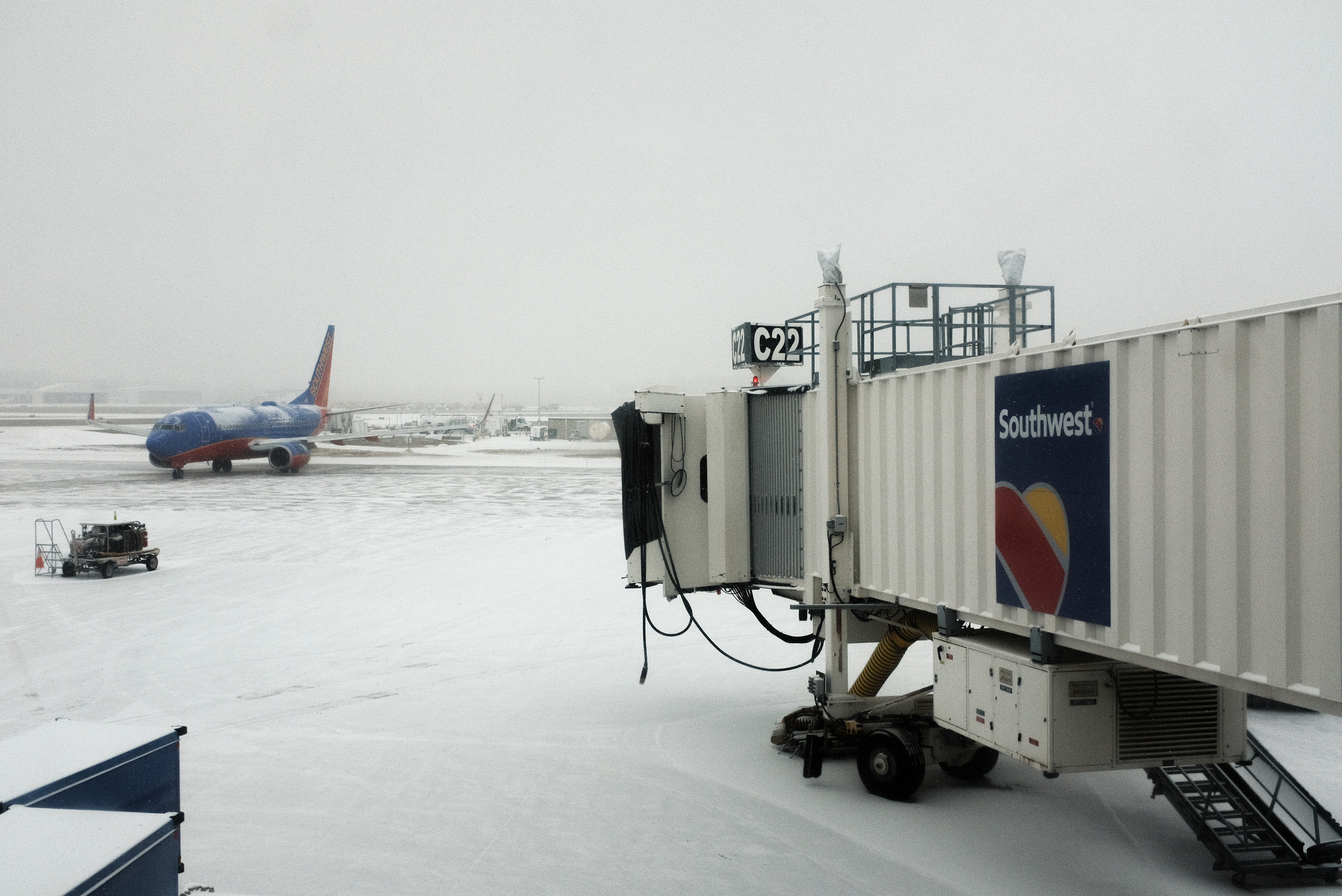 Wisconsin Airports Report Uptick In Penger Numbers ... on