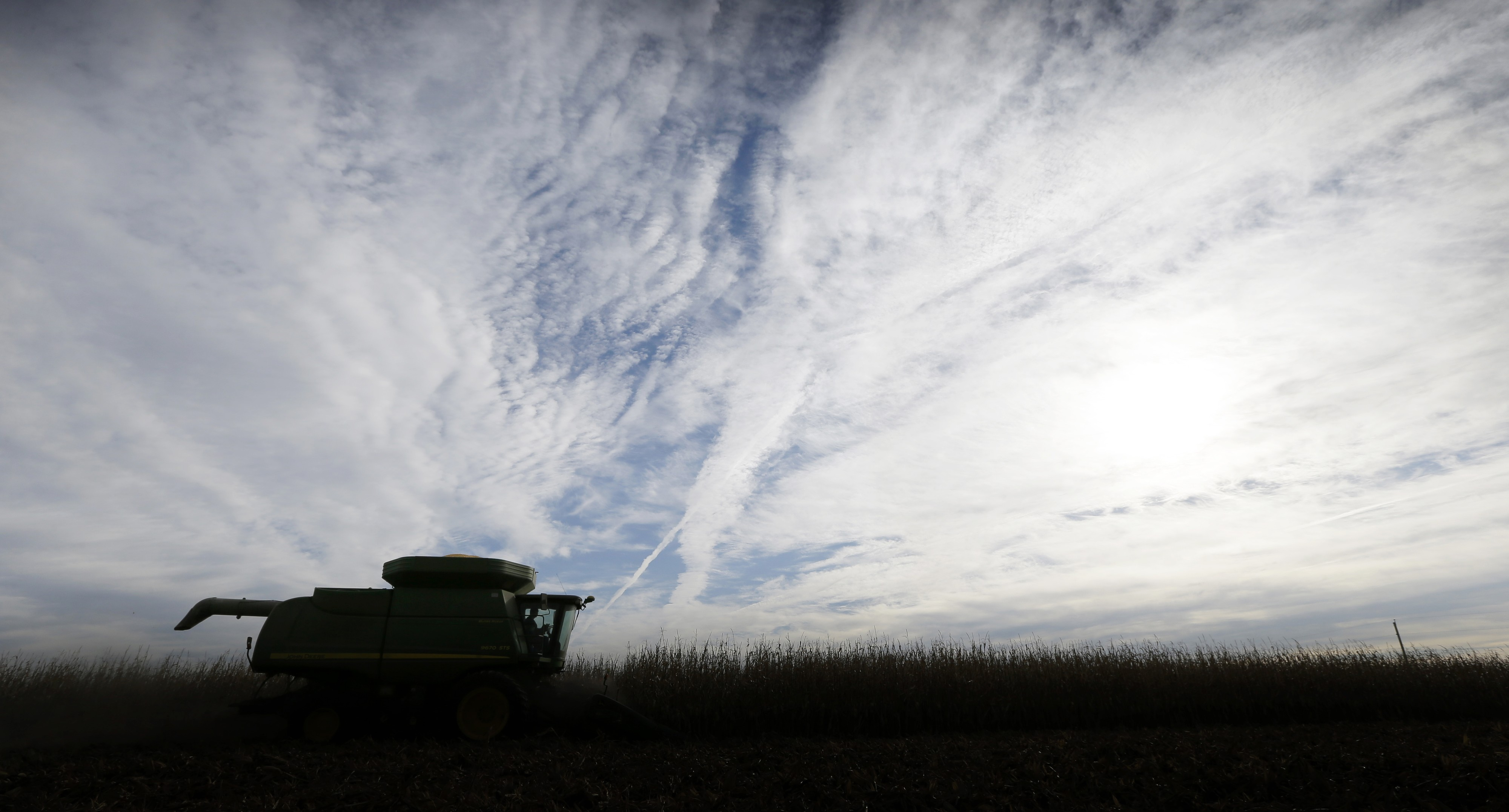 Wisconsin Judge Halts Federal Loan Forgiveness For Farmers Of Color