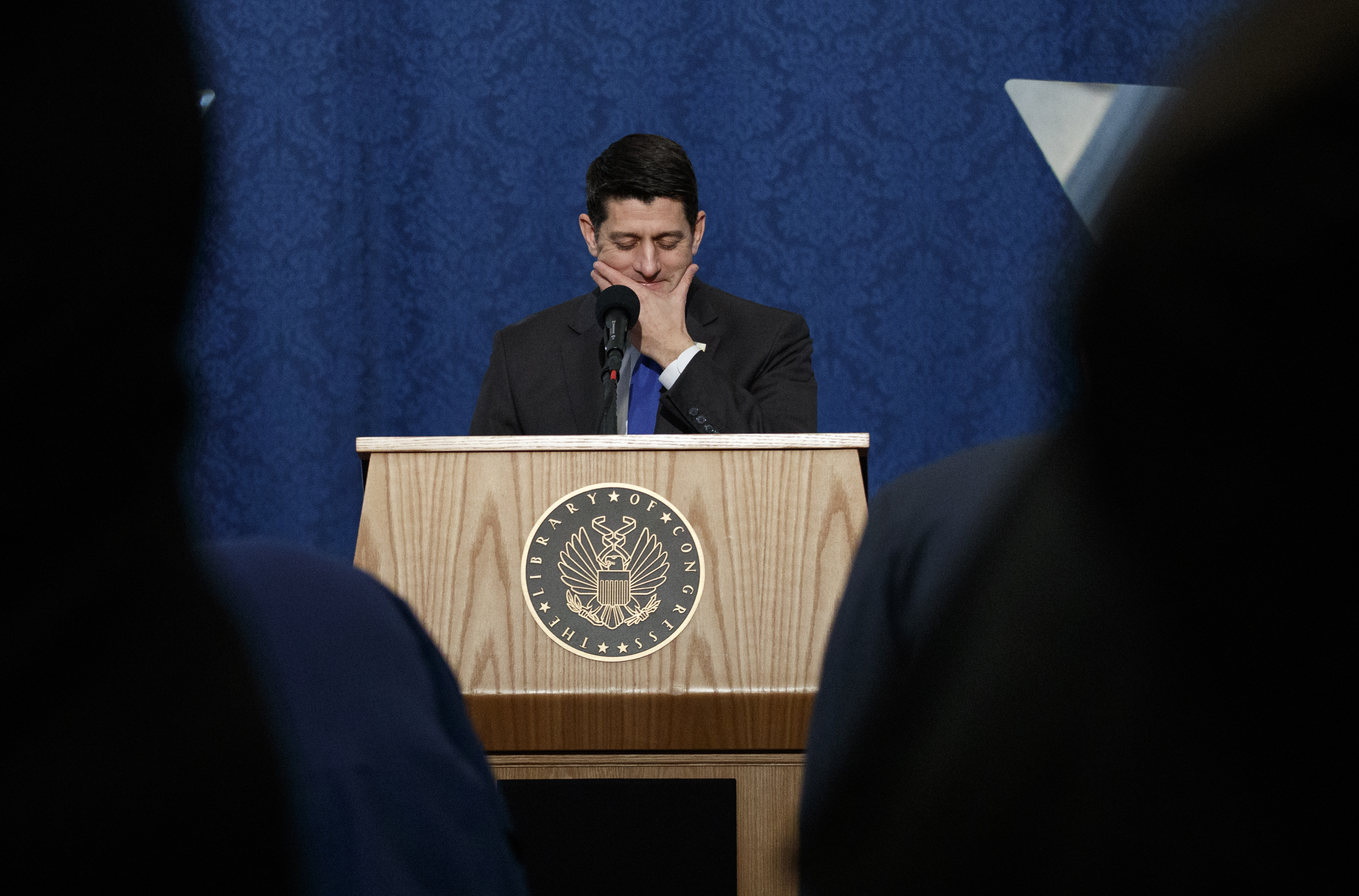 Paul Ryan Moving To Maryland, Not Selling Janesville Home