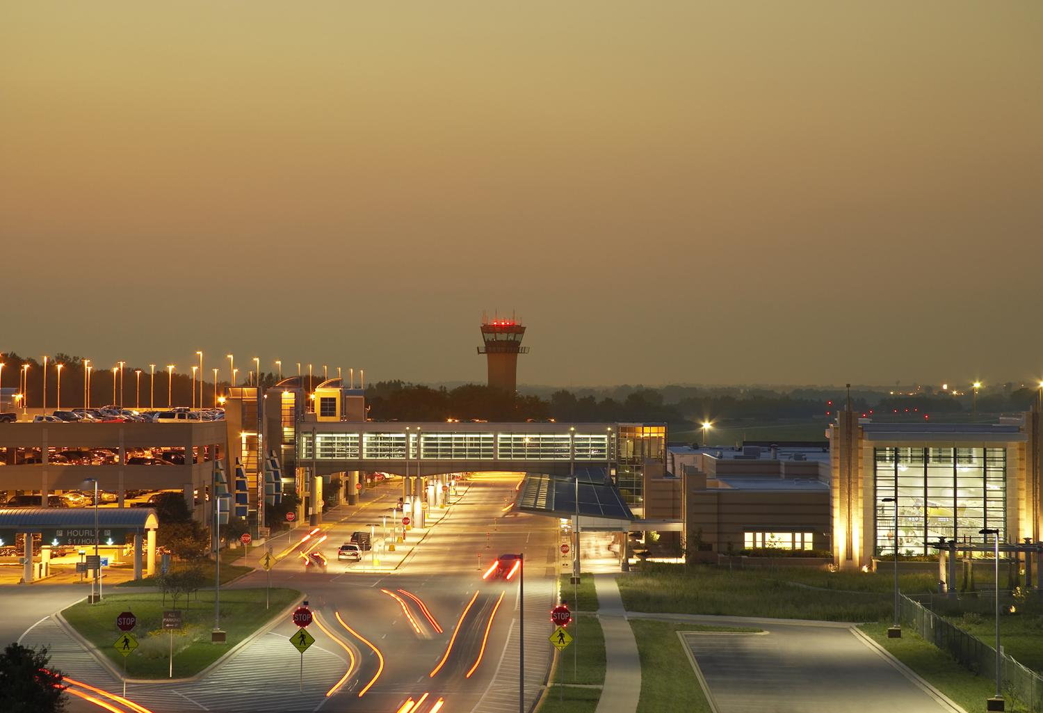 State's Airports Still Seeing Large Drops In Travel, But Numbers Improving For Some
