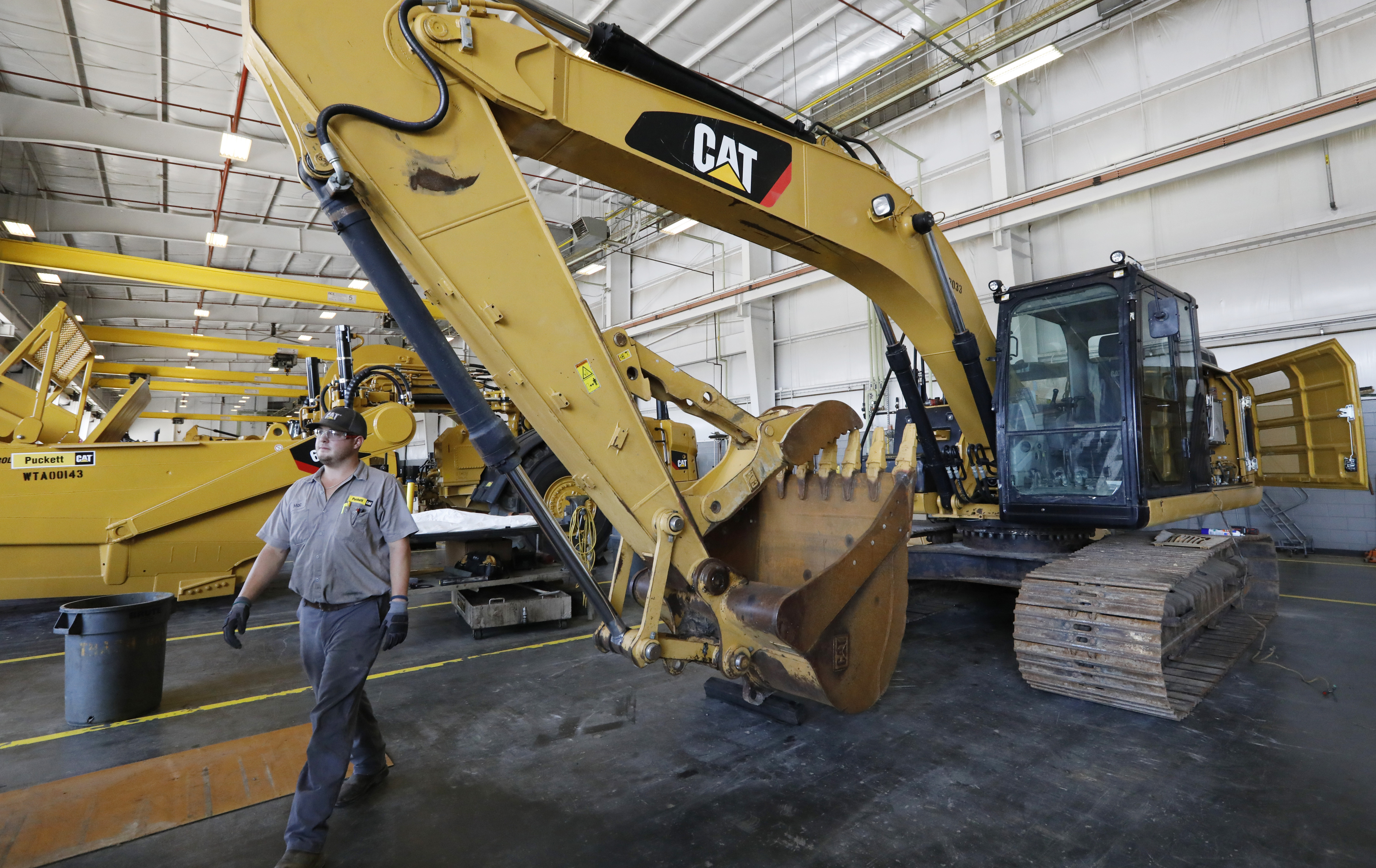 New Survey Results Show Fragile Economic Recovery Taking Shape In Wisconsin