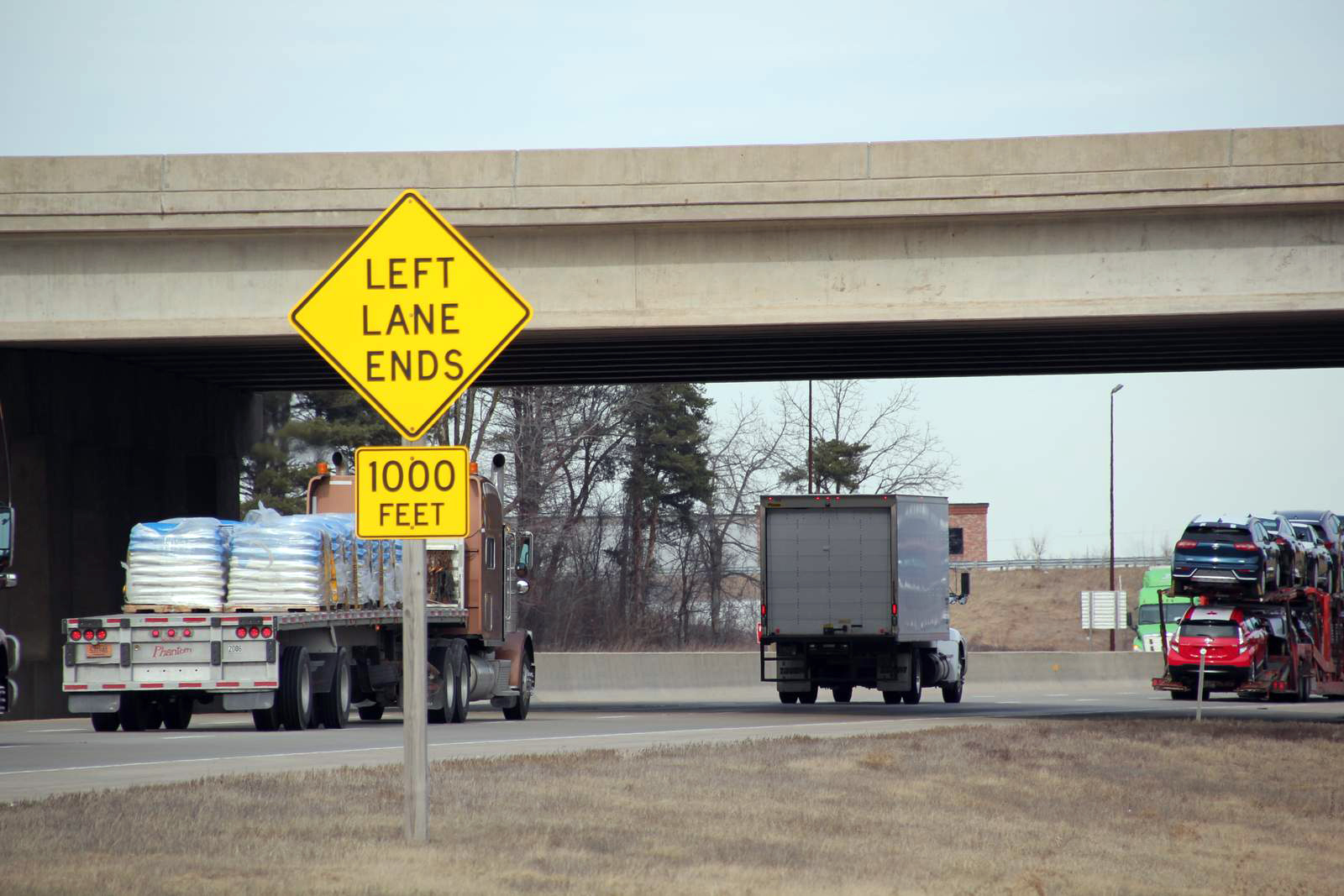 For Big Wisconsin Road Projects, Cost Increases Bring
