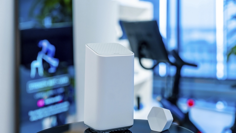 A new device by Comcast will serve as a modem and router all in one.